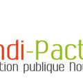 Handi-Pactes des régions de l'ouest logo