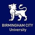 Birmingham City University Events