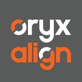 OryxAlign logo