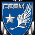 CESM logo