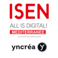 ISEN Méditerranée logo