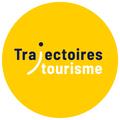 Trajectoires Tourisme logo