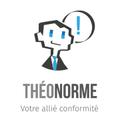 Théo Norme logo