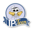 IP4Teen logo