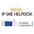 India IP SME Helpdesk logo