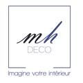MH DECO logo