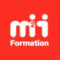 M2I FORMATION logo