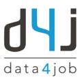 Data4job logo