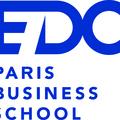 EDC Paris Business School logo