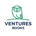 Ventures Books logo