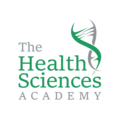 The Health Sciences Academy logo