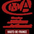 Chambre de Métiers et de l'artisanat Hauts de France logo