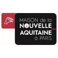Maison de la Nouvelle-Aquitaine logo