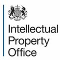 Intellectual Property Office of the United Kingdom logo