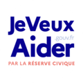JeVeuxAider.gouv.fr logo