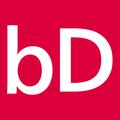 beDirect logo