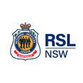 RSL NSW logo