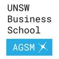 AGSM logo