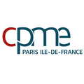 CPME Paris Ile-de-France logo