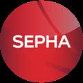 Sepha logo