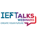IEFT Talks logo