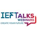 IEFT Talks