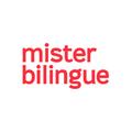 MisterBilingue logo