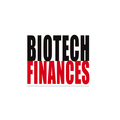 BiotechFinances logo