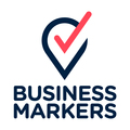 Business Markers  logo