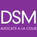 DSM Avocats à la Cour logo