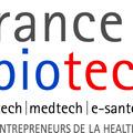 France Biotech logo