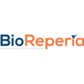 BioReperia logo