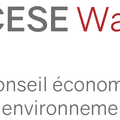 CESE Wallonie logo