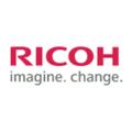 RICOH Czech Republic & RICOH Slovakia logo
