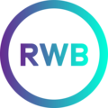 Retail Without Borders (RWB) logo