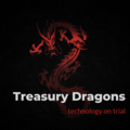 Treasury Dragons