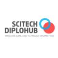 SciTech DiploHub logo