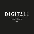 DIGITALL Conseil logo