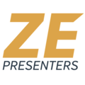 ZEPRESENTERS logo