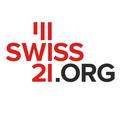 Swiss21.org logo
