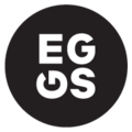 EGGS Design logo