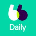 BlaBlaCar Daily logo