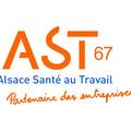 AST67 logo