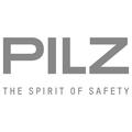 Pilz Belgium logo