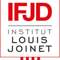 IFJD - Institut Louis Joinet logo