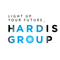 Hardis Group logo