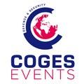 COGES Events - Organisateur de Salons de Défense et Sécurité logo