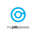 My Job Glasses logo